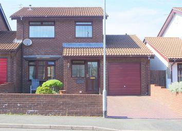 Thumbnail 3 bed semi-detached house for sale in Fairmeadows, Cwmfelin, Maesteg