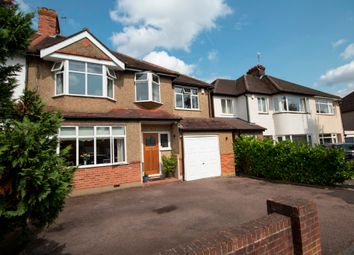 Thumbnail 4 bed semi-detached house for sale in Sylvia Avenue, Pinner, Middlesex