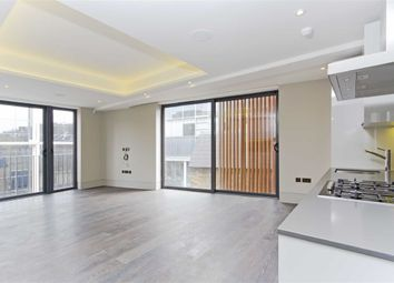 Thumbnail 1 bed flat for sale in Roger Street, London