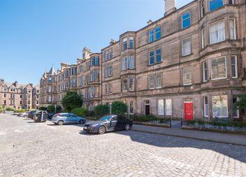 Thumbnail 3 bed flat for sale in 15 (3F1) Thirlestane Road, Edinburgh