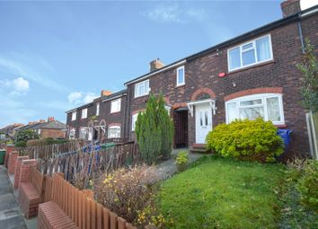 Thumbnail 2 bed terraced house for sale in Cuckoo Lane, Prestwich, Manchester, Greater Manchester