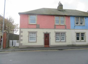 Thumbnail 2 bedroom flat to rent in Walkergate, Berwick-Upon-Tweed