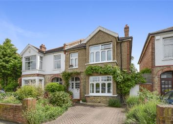 Thumbnail 4 bed semi-detached house for sale in Cranston Road, Forest Hill, London