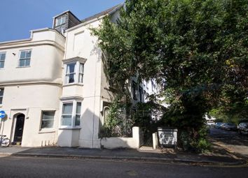 Thumbnail 1 bed flat to rent in Bystock Close, Queens Terrace, Exeter