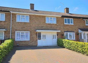 Thumbnail 3 bedroom terraced house for sale in Swale Drive, Kings Heath, Northampton