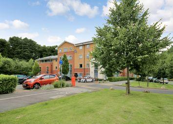 Thumbnail 2 bed flat to rent in Jackwood Court, Tunbridge Wells, Kent