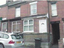 Thumbnail 3 bed shared accommodation to rent in Portland Street, Norwich