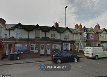 Thumbnail 3 bed end terrace house to rent in Humber Road, Coventry