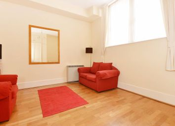 Thumbnail Studio for sale in Ambrosden Avenue, Westminster