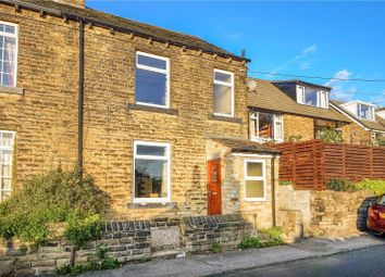 Thumbnail 3 bed semi-detached house for sale in Stafford Hill Lane, Kirkheaton, Huddersfield
