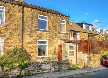 Thumbnail 3 bed semi-detached house for sale in Stafford Hill Lane, Kirkheaton, Huddersfield