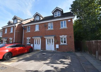4 bed town house for sale in Wilcon Way, Watford WD25