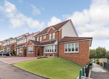 Thumbnail 5 bed detached house for sale in Larch Court, Cambuslang, Glasgow, South Lanarkshire