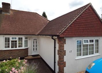 Thumbnail 2 bed bungalow for sale in Lynne Close, South Croydon, Selsdon, South Croydon