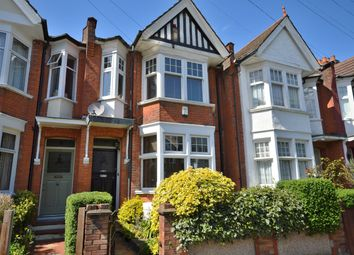 Thumbnail 2 bed flat for sale in Lightcliffe Road, Palmers Green