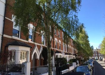 Thumbnail 4 bedroom terraced house to rent in Hamilton Gardens, London