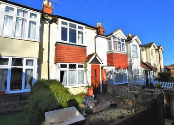 Thumbnail 3 bed terraced house for sale in Park Walk, Ashtead