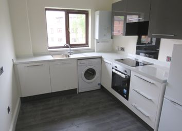 Thumbnail 1 bed flat to rent in Glendenning Road, Thorpe Park, Norwich
