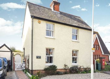Thumbnail 3 bedroom property for sale in Beehive Lane, Great Baddow, Chelmsford