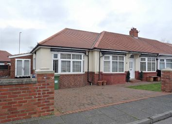 Thumbnail 3 bed bungalow for sale in North View, South Shields