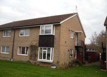 Thumbnail 2 bed flat to rent in Spencer Road, Rendlesham
