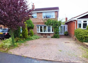 Thumbnail 4 bed link-detached house for sale in Coniston Way, Bewdley