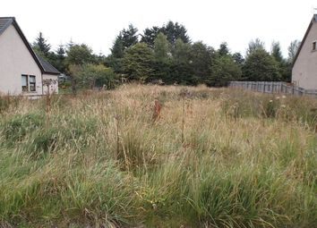 Thumbnail Land for sale in High Street, Archiestown, Aberlour