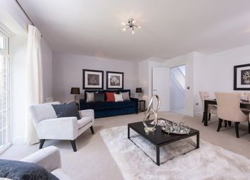 Thumbnail 3 bedroom terraced house for sale in Love Lane, Mayfield, East Sussex