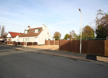 Thumbnail 4 bed bungalow for sale in Stavordale Road, Wirral