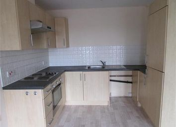 Thumbnail 2 bed flat to rent in Abram House Manchester Road, Preston