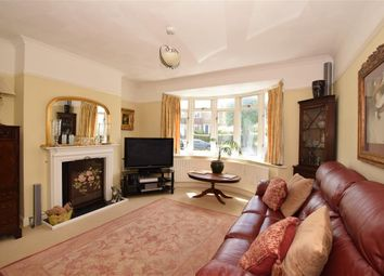 Thumbnail 5 bed semi-detached house for sale in Wilmington Way, Patcham, Brighton, East Sussex