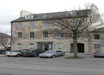 Thumbnail 1 bed flat to rent in High Street, Dalkeith, Edinburgh
