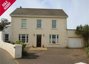 Thumbnail 5 bed detached house for sale in La Villiaze, St. Andrew, Guernsey