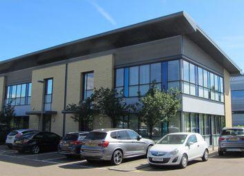 Thumbnail Office to let in 3 Waterside Court, Galleon Boulevard, Crossways Business Park, Dartford, Kent