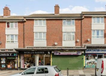Thumbnail 2 bed flat for sale in Ann Street, Plumstead, London