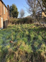 Land for sale in Claybury Broadway, Clayhall, Ilford IG5