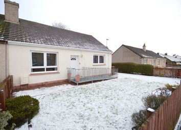 Thumbnail 2 bed semi-detached bungalow for sale in 29 Harrysmuir Road, Pumpherston