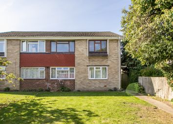 Thumbnail 2 bed maisonette for sale in Wimborne Close, Epsom