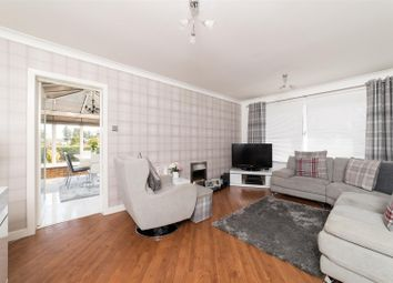 Thumbnail 3 bed detached bungalow for sale in Marshall Road, Luncarty, Perth