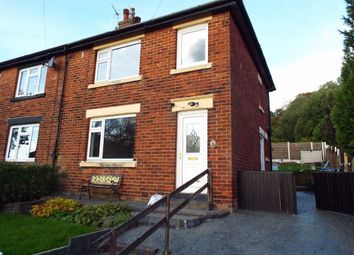 Thumbnail 3 bed semi-detached house for sale in George Road, Ramsbottom, Greater Manchester