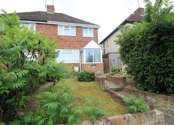 Thumbnail 3 bed semi-detached house for sale in Rodway Road, Tilehurst, Reading, Berkshire
