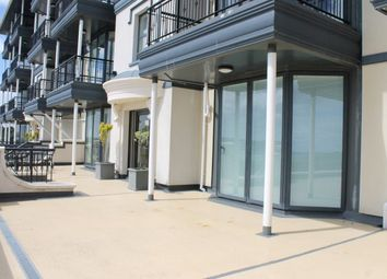 Thumbnail 2 bed flat for sale in Apt. 15, Kensington Place Apartments, Imperial Terrace, Onchan