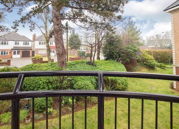 Thumbnail 2 bed flat for sale in Queens Road, Sutton