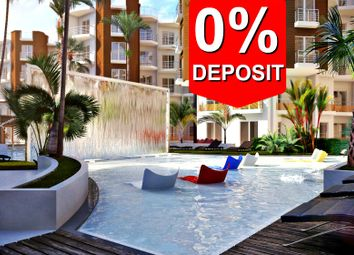 Thumbnail 2 bed apartment for sale in Special Offer - 0% Deposit Required On This Resort, Egypt