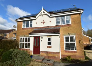 3 bed detached house for sale in Wellow Drive, Frome BA11