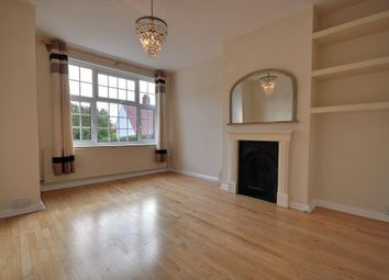 Thumbnail 2 bed flat to rent in Ashbourne Avenue, South Harrow, Middlesex