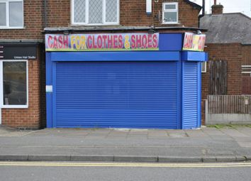 Thumbnail Retail premises to let in Leicester Road, Wigston