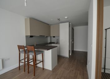 Thumbnail 1 bed flat to rent in Lockside House, 3 Thurstan Street, London