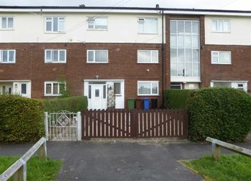 Thumbnail 3 bed terraced house to rent in Newbury Road, Heald Green, Cheadle