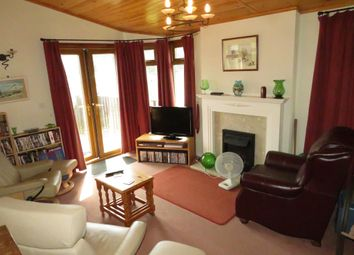 2 bed lodge for sale in Louis Way, Dunkeswell, Honiton EX14